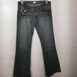 Steve & Barry's Jeans - Steve and Barry jeans